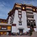 Toàn cầu hóa & một tương lai mới cho Tây Tạng