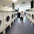 Chế độ giặt nhiều nước tăng phát tán hạt vi nhựa?