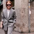 Mùa Xuân - Hè 2020: bộ suits nữ sẽ phủ sóng?