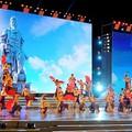 Festival Ánh sáng thành Đông sắp diễn ra