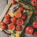 Mùa cà chua chín đỏ, nấu ngay 3 món ăn này