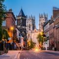Thăm thành phố York để nghe kể chuyện ma