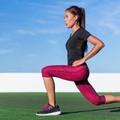 Những lợi ích của bài tập lunges