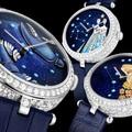 Van Cleef & Arpels: những kiệt tác đồng hồ trang sức