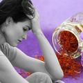 Saffron: hy vọng mới cho bệnh nhân trầm cảm?