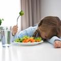 Đi tìm lý do trẻ kén ăn