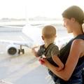Những kinh nghiệm di chuyển và lưu trú cho hành khách nhí