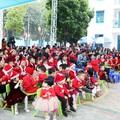 Giáo dục hòa nhập cho học sinh khuyết tật