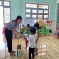 Sữa học đường tại tỉnh Kon Tum: Những tín hiệu tích cực
