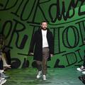 BST pre-fall 2020 dành cho nam giới của Dior: sắc màu biển nhiệt đới