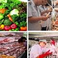 Xây dựng ý thức cộng đồng về an toàn thực phẩm