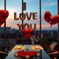 5 nhà hàng lãng mạn dành cho các cặp đôi