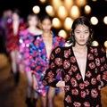 Hoài cổ - xu hướng thời trang tiếp tục nóng năm 2019