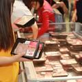 """""""Thịt an toàn"""" trong siêu thị đắt khách"""