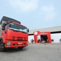 Nestlé Việt Nam khánh thành Trung tâm phân phối mới