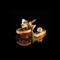 """Một thực đơn """"đậm chất Pháp"""" của bếp trưởng Michelin Alain Dutournier"""