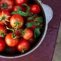 11 tác dụng không ngờ của hạt cà chua
