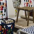 BST mang cảm hứng châu Phi của IKEA