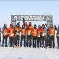 """Bảo hiểm FWD chọn """"Nhiên Everest"""" đại diện Việt Nam tại Marathon Bắc Cực 2019"""