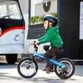 Lưu ý khi chọn mua xe đạp trẻ em
