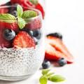 3 ý tưởng cho bữa sáng nhanh từ sữa chua
