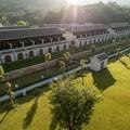 Legacy Yên Tử - MGallery nhận giải thưởng Thiết kế Kiến trúc Độc đáo