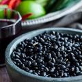 Bài thuốc thải độc gan với đậu đen