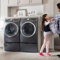Mẹo dùng máy giặt tiết kiệm năng lượng