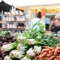 Thực phẩm sạch và chợ phiên nông sản