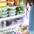 Đề phòng nhiễm khuẩn chéo trong tủ lạnh