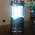 5 đèn tích điện bán chạy nhất mùa hè