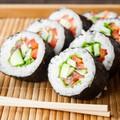 6 lợi ích sức khỏe trong cách ăn của người Nhật