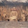 Thăm hang Long Môn, chiêm bái hàng trăm ngàn tượng Phật