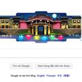 Google Doodle lần đầu tiên tôn vinh một địa danh Việt Nam