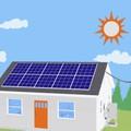 Lắp đặt điện mặt trời áp mái: được hỗ trợ 15% chi phí