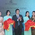 Đã có thể mua dược mỹ phẩm Algotherm tại Việt Nam
