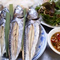 Phú Yên: đặc sản níu chân người