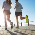 Chạy bộ: phương pháp tốt nhất để giảm béo do di truyền