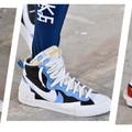 """Cuộc """"đại chiến sneakers"""" mùa thu đông năm nay sẽ gồm những thương hiệu nào?"""