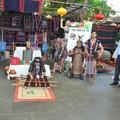 Khai mạc Festival văn hoá tơ lụa, thổ cẩm 2019