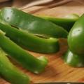 3 món ăn bổ sung vitamin với ớt chuông