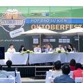 Háo hức chờ đón lễ hội bia Đức Oktoberfest 2019