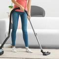 Bao lâu bạn nên hút bụi thảm trải sàn?
