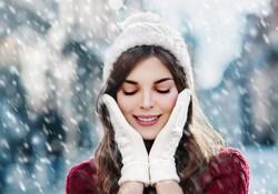8 bí quyết để trang điểm xinh đẹp trong ngày lạnh