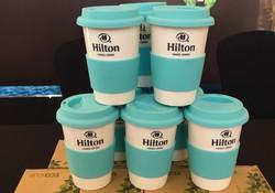 Hilton Hanoi Opera và Hilton Garden Inn Hanoi hưởng ứng tuần lễ Trái đất 2018