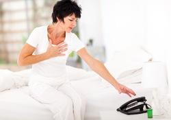 Bệnh tim mạch ở phụ nữ: cần giữ vòng eo dưới 80 cm!