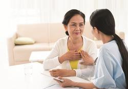 Bệnh tim mạch ở phụ nữ: Cẩn trọng thời kỳ mãn kinh