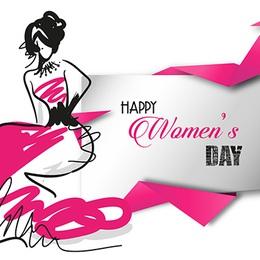 Hãy hạnh phúc vì mình là phụ nữ!