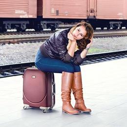 Chọn vali, không phải cứ thấy thích là mua!