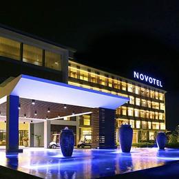 Novotel Phu Quoc Resort: kỳ nghỉ hoàn hảo trên đảo ngọc